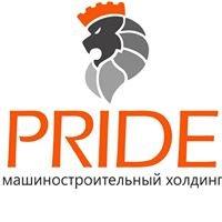 PRIDE engineering holding