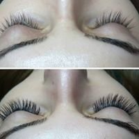 Complexion Skin and Makeup Studio-Lash Extensions by Genn