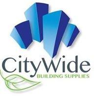 Citywide Garden & Concrete Supplies