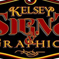 Kelsey Signs & Graphics