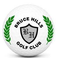 Bruce Hills Golf Course