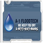 A-1 Flood Tech