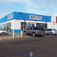 Ripleys Clothing and Gifts LLC
