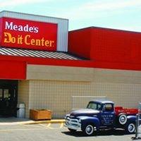 Meades Do-It-Center