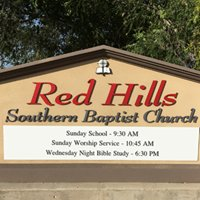 Red Hills Southern Baptist Church