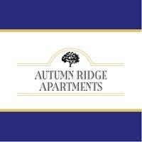 Autumn Ridge Apartments & Townhomes