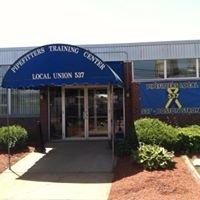 Pipefitter Local Union 537 Training Center