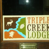 Triple Creek Lodge
