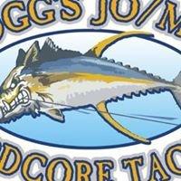 Hogg's Tackle