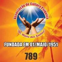 Associação de Cultura Psíquica Dr. Mário dos Santos