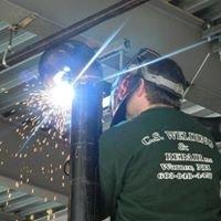 C.S. Welding & Repair, LLC