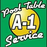 A-1 Pool Table Service