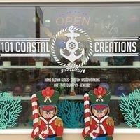 101 Coastal Creations