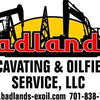 Badlands Excavating & Oil Field Service, LLC.
