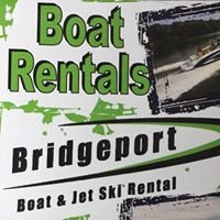 Bridgeport Boat & Jet Ski Rental