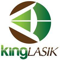 King LASIK