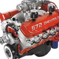 E.C.I Engines and Performance Machine Shop Ltd.