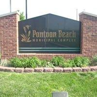 Village of Pontoon Beach- Economic Development