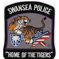 """Swansea Police Department - """"Home of the Tigers"""""""