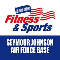 Fitness & Sports Center- Seymour Johnson AFB