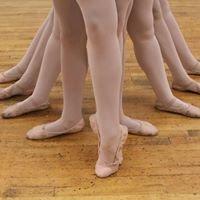Garrett Dance Arts Studio