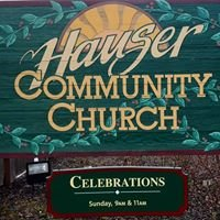 Hauser Community Church