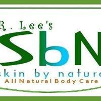 R.Lee's AromaRocks/Skin By Nature