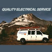 Orient Electric Inc.