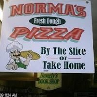 Norma's Pizza at Root's Country Market and Auction
