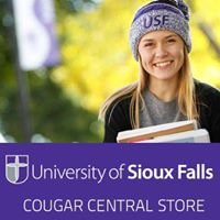 University of Sioux Falls Cougar Central