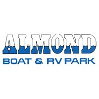 Almond Boat and RV Park, on Lake Fontana