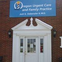 Oregon Urgent Care