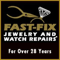 Fast Fix at Arbor Place Mall