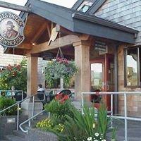 Bill's Tavern Cannon Beach Oregon