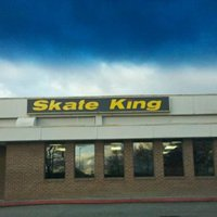 Bellevue Skate King