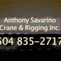 Helicopter Contruction - Savarino Crane and Rigging