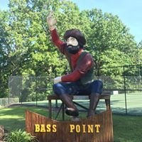 Bass Point Resort