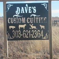 Dave's Custom Cutting, Inc.