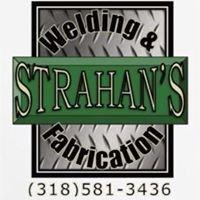 Strahan's Welding & Fabrication
