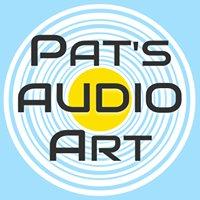 Pat's Audio Art