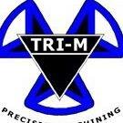 Tri-M Manufacturing - Machine Shop