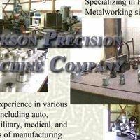 Jackson Precision Machine Co.