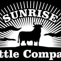 Sunrise Cattle Company