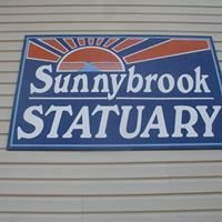 Sunnybrook Statuary/Stained Glass Creations