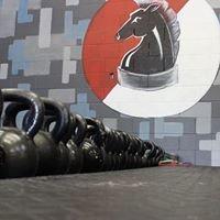 Blackhorse Crossfit
