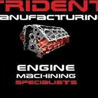 Trident Manufacturing - Engine Machining Specialists