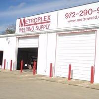 Metroplex Welding Supply Mesquite Texas