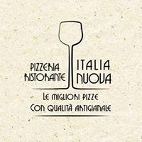 """Ristorante Pizzeria """"Italia Nuova"""""""