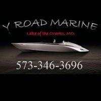 Y Road Marine