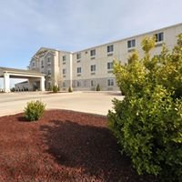 Holiday Inn Express  Moberly, Mo